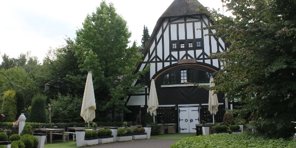 Torhaus Möhnesee