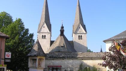 Wallfahrtskirche Diex
