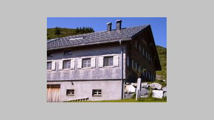 Alpe Ragaz
