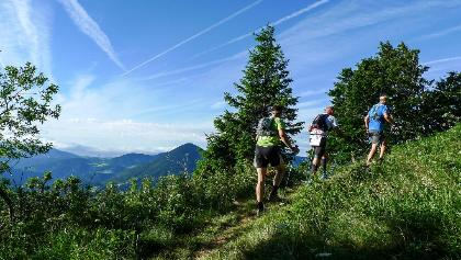 Podbrdo Trail Running Festival Marathon