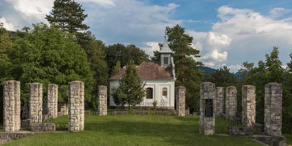 A Kálvária-templom