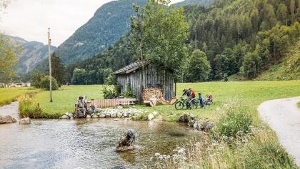 Logenplatz Moosbach