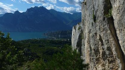 Gardasee Klettern Grundkurs