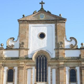 Marktkirche St. Xaver