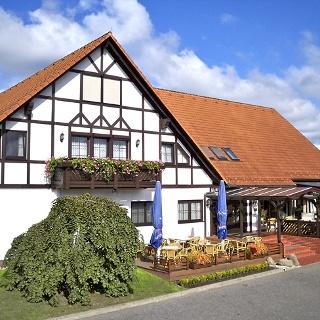 Willkommen im Restaurant & Café Landhotel Krausnick.