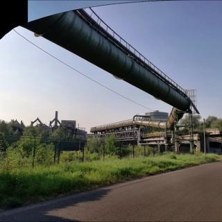 Saarlouis - Hanweiler (Saar- Radweg) - 47 km -