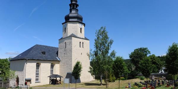 St. Marien Leubnitz