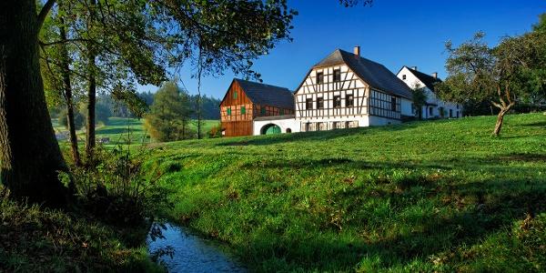 Forstmühle