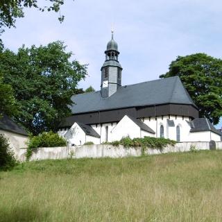 Wehrkirche Dörnthal