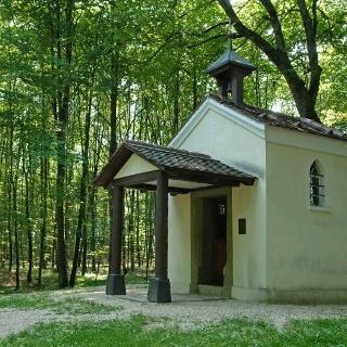Stoffelbergkapelle