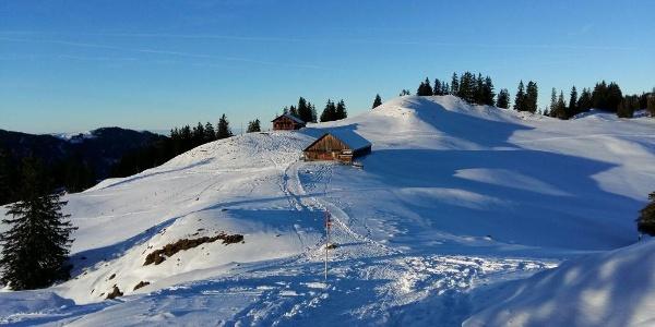Furggelenhütte
