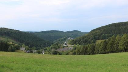 View on Nordenau
