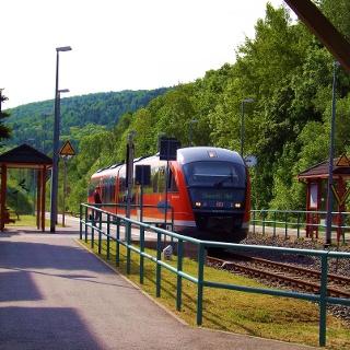 Erzgebirgsbahn