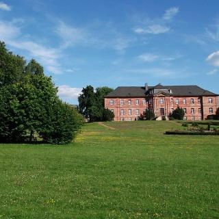 Schloss Trippstadt