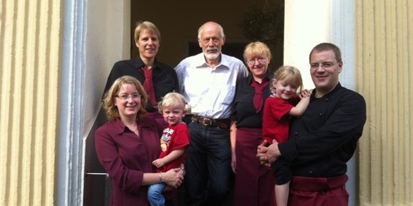 Familie Kochhäuser