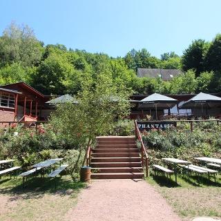 Eisenacher Ausflugsgaststätte und Wandertreff