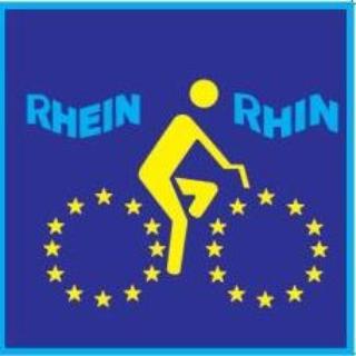 VeloRoute Rhein Rhin
