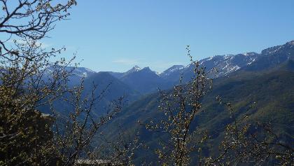 panorami Valle Pennavaire