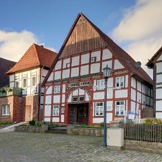 Historische Altstadt Schwalenberg