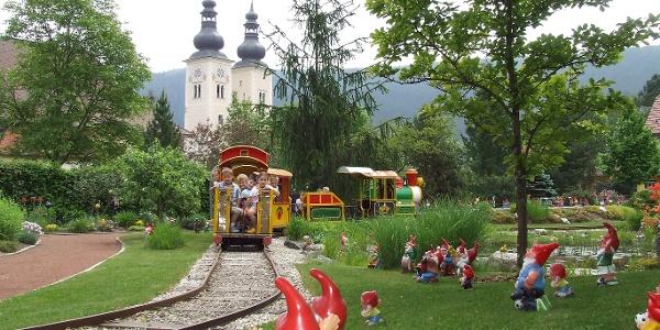Zwergenpark Gurk