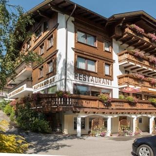Gaasthof Alpenrose