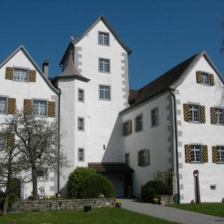 Schloss Roggwil