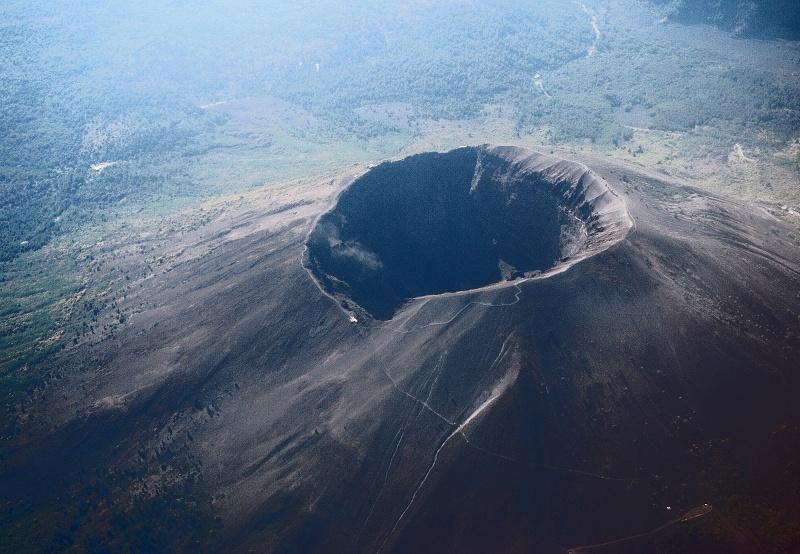 Vesuvkrater