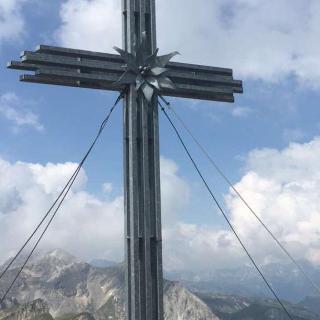 Kreuz am Gamsspitzl