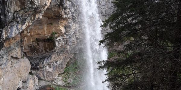 Johanneswasserfall
