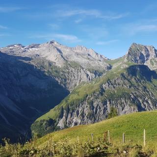 Alpe Litten