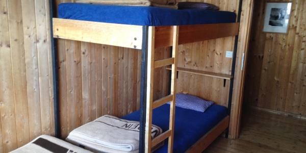 Gemütliche Mehrbettzimmer