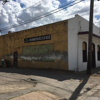 Ed's Place Hamburgers