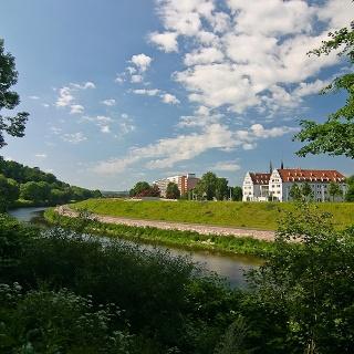 Muldeparadies Zwickau