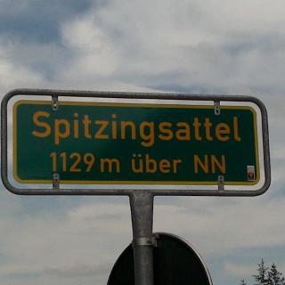 Spitzingsattel