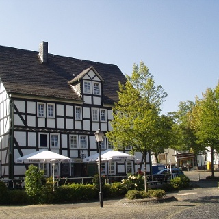 Gasthaus Pampeses