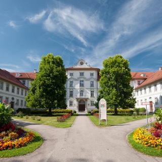 Schloss Bad Wurzach