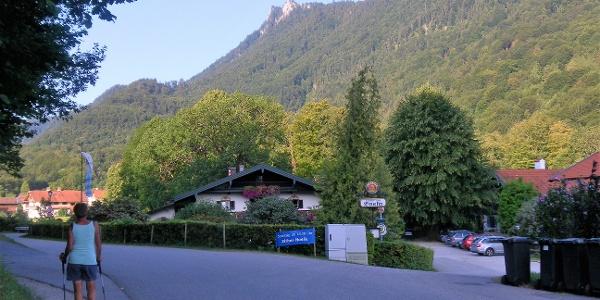 Zellerhorn von Hohenaschau