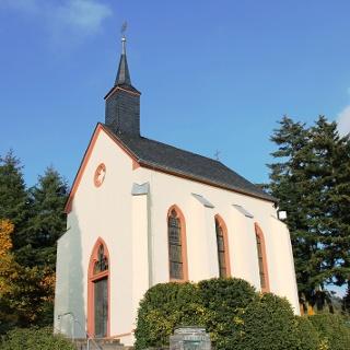 Bergkapelle Kröv