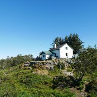 Fjell-Hytten