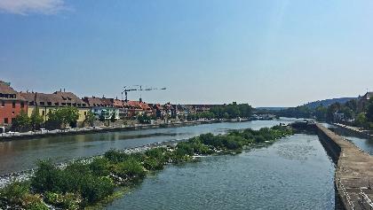 Würzburg am Main