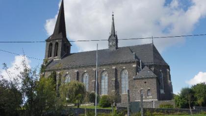 St. Jakobus-Kirche - Rosenheim -