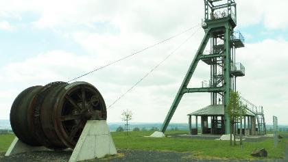 Barbaraturm Malberg
