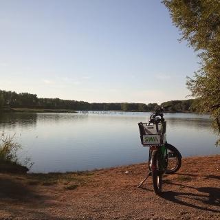 Wilslebener See