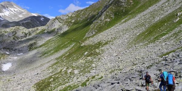 Die Gotthardregion ist wunderschön und wild.