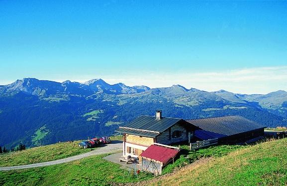 327 Alp Meder
