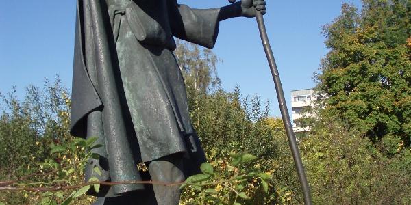 Ansbach, Gumbertus
