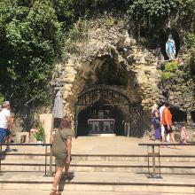 Maria Lourdes Grotte