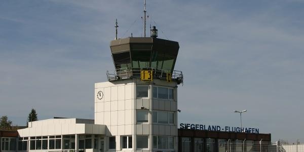 Siegerland-Flughafen