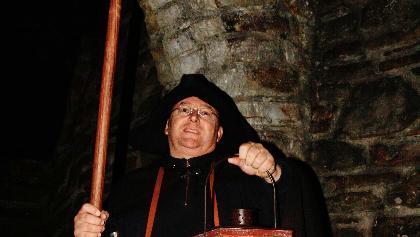 Burbacher Nachtwächter Bartholomäus