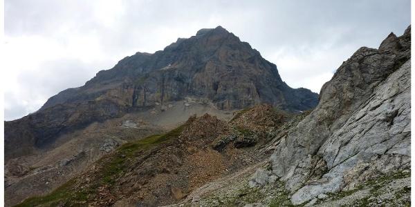 Bergtour Lauchernalp - Lötschenpass - Hockenhorn